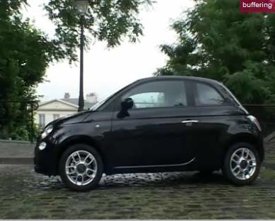 Fiat 500 ..