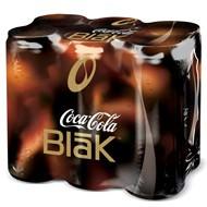 Blak Coca Cola