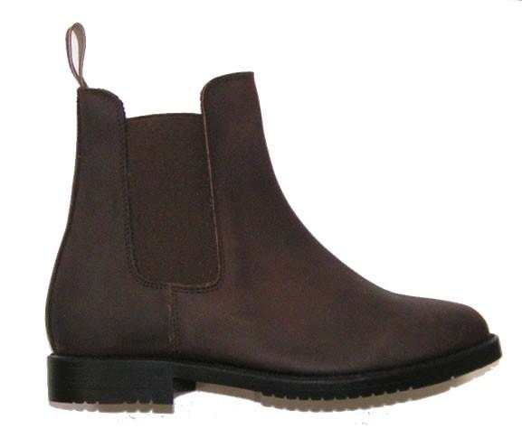 Boot noire