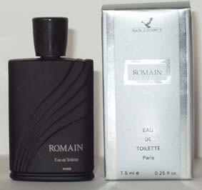 Parfum noir