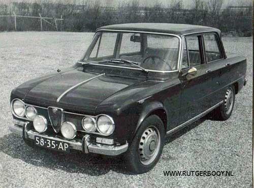 Alfa Romeo ..